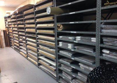 Al Hirshfeld Inventory
