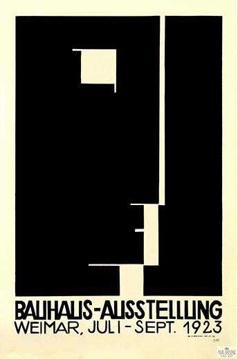 Bauhaus Asstellung