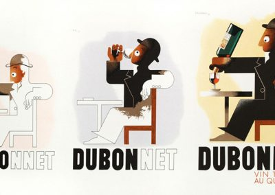 Dubo Dubon Dubonnet