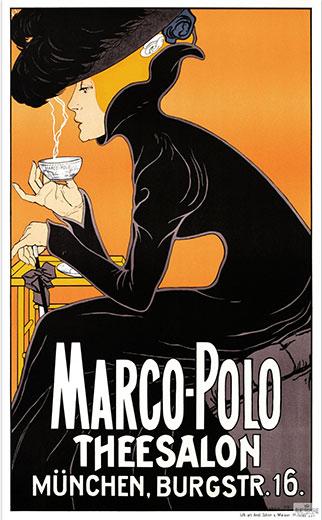 Marco Polo Theesalon