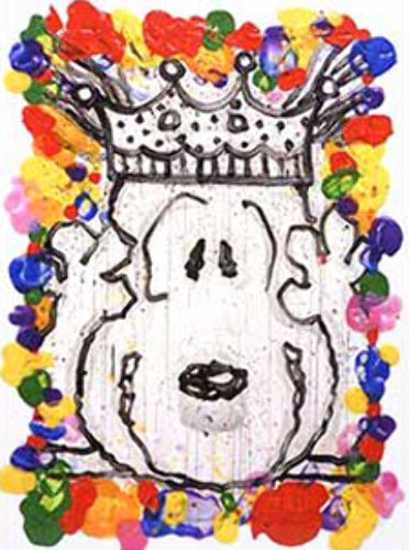 Best in Show by Tom Everhart