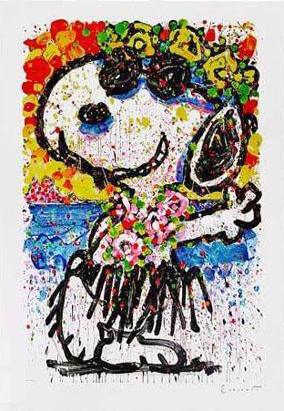 Boom Shaka Laka Laka, 44x31, Gallery Retail: $3,250.00
