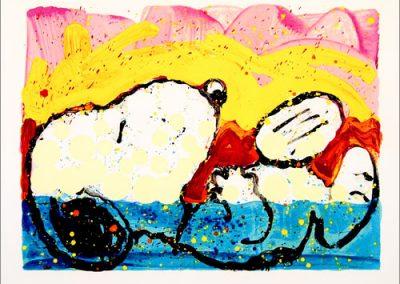 Bora Bora Boogie Down, 31x23, Gallery Retail: $3,600.00