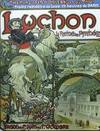 Luchon