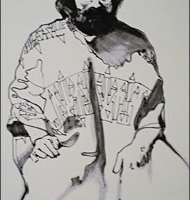 Workingman's Dead Jerry Garcia