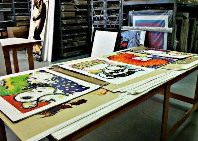 Tom Everhart Inventory