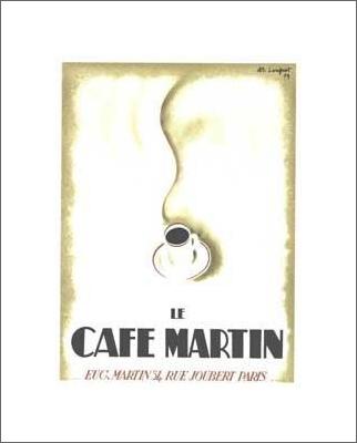 Le Cafe Marin