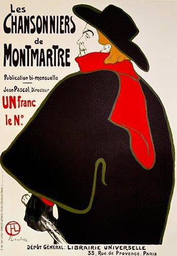 Les Chansonniers De Montmartre