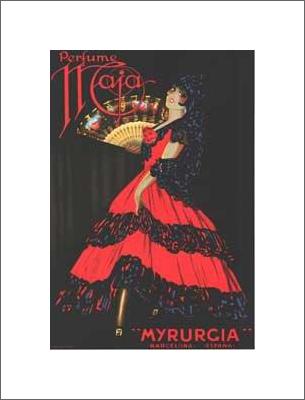 Perfume Myrurcia