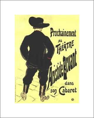 Prochainement Au Theatre Aristide Bruant