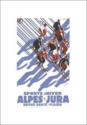 Sports AlpesJura