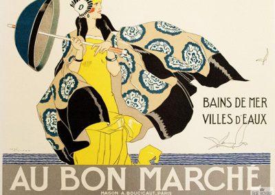 Au Bon Marche
