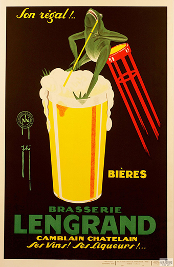 Brasserie Lengrad