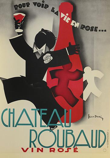Chateau Rolibaud Vin Rose