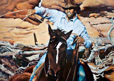 Cowboy Jay