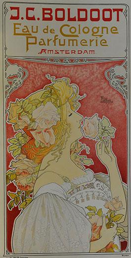 J.C. Boldoot, Henri Privat Livemont