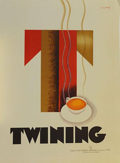 Twining