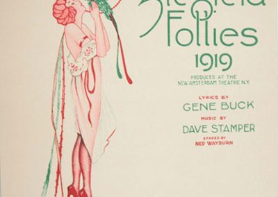 Ziegfeld Follies 1919