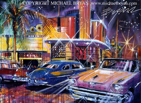 Florida Nights