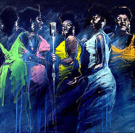 Motown Blues