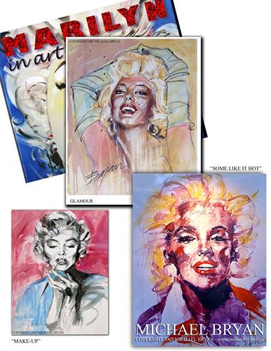 Some Like It Hot, Marilyn
